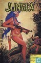 Comic Books - Jungla - De vervloekte bergen