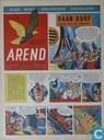 Strips - Arend (tijdschrift) - Jaargang 4 nummer 46