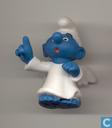Angel Smurf