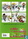Comic Books - Titia en Pijpelijn - Stoepheet