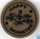 Happy Monster - Visscher