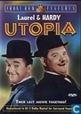 DVD / Video / Blu-ray - DVD - Utopia