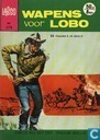 Strips - Lasso - Wapens voor Lobo