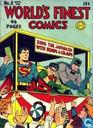 World's Finest Comics 8