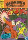 Bandes dessinées - Metamorfo - Het uur van Armageddon