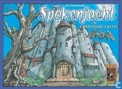Spokenjacht in Canterville castle