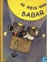 Bandes dessinées - Babar - De reis van Babar