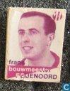 Feyenoord - Bouwmeester Frans