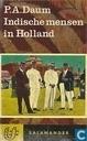 Indische mensen in Holland