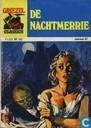 Comic Books - Nachtmerrie, De [Griezel Classics] - De nachtmerrie