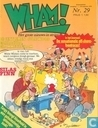 Comic Books - Barracuda [Weinberg] - Wham 29