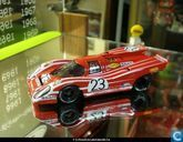 Model cars - Minichamps - Porsche 917 K
