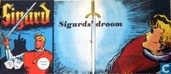 Comic Books - Sigurd - Sigurds' droom