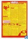 Bandes dessinées - Stripschrift (tijdschrift) - Stripschrift 73