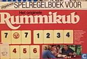 Uitgebreid spelregelboek voor Rummikub