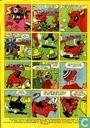 Strips - Sjors van de Rebellenclub (tijdschrift) - 1965 nummer  22