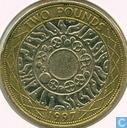 Verenigd Koninkrijk 2 pounds 1997