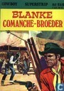 Strips - Blanke Comanche-broeder - Blanke Comanche-broeder