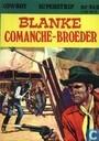 Blanke Comanche-broeder