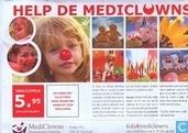 Help de Mediclowns