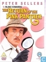 DVD / Vidéo / Blu-ray - DVD - The Return of the Pink Panther