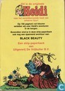 Comic Books - Heidi - Heidi strip-paperback 2