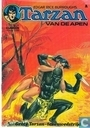 Comic Books - Tarzan of the Apes - Grote Tarzan-tekenwedstrijd