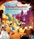 Disney Animation - The illusion of life