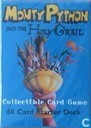 Monty Python and the Holy Grail collectible card game