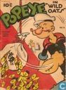 "Popeye in ""Wild Oats"""