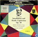 Introduktion und Rondo Caprocioso Op. 28 (Saint-Saëns)