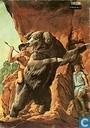 Comic Books - Broeders van de speer - Jacht op een monster