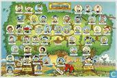 Comic Books - Uncle Scrooge - Het levensverhaal van Oom Dagobert 1 - 1877-1880