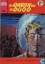 Comic Books - Lasso - De ravijn van de dood