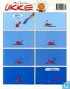 Strips - Ukkie - Het volle leven!