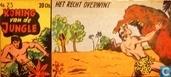 Comics - Akim - Het recht overwint
