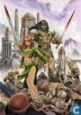VERKEERDE RUBRIEK ---> STRIP EXLIBRIS/PRENT Conan