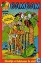Strips - Bambam - het avontuur op het gorilla-eiland
