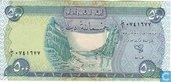 Irak 500 Dinars