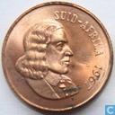 Afrique du Sud 2 cents 1967 (Afrikaans)