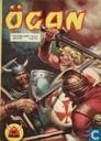 Bandes dessinées - Ögan - Maanoorlog