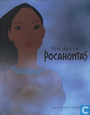 Boeken - Diversen - The art of Pocahontas