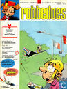 Comic Books - Robbedoes (magazine) - Robbedoes 1811