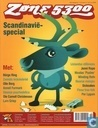 Comic Books - Zone 5300 (tijdschrift) - Zone 5300 2
