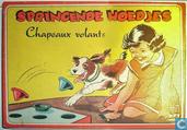 Springende Hoedjes - Chapeaux Volants