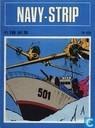 Strips - Bloem voor een vriend, Een - Navy-strip 105