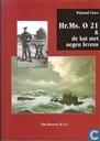 Hr.Ms. O21 & de kat met negen levens