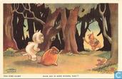 Tom Poes kaart Serie 2. Nr. 10