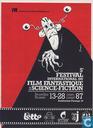 5e festival international du film fantastique