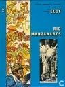 Bandes dessinées - Eloy - Rio Manzanares